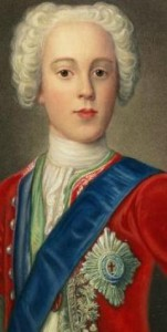 Charles Edward 1745