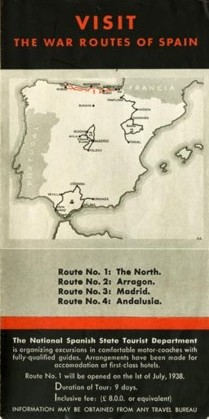 Path of War in Spain Leaflet3