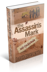 The Assassin's Mark Book