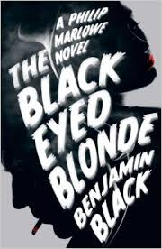 Black-Eyed Blonde