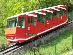 The Artxanda Funicular