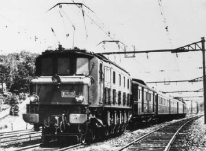 Sud Express, late-1930s