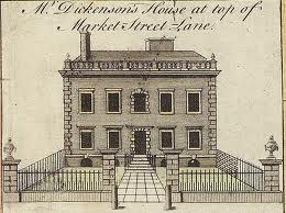 John Dickenson's House