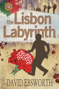The Lisbon Labyrinth book cover