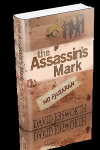 The Assassin's Mark Book