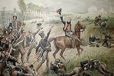 Wellington's Dutch-Belgians at Quatre Bras and Waterloo