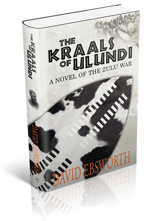 Kraals of Ulundi