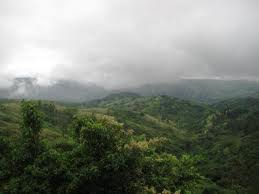 Valley of a Thousand Hills
