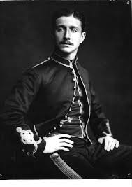 The French Prince Imperial, Louis Napoleon