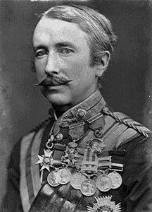 Sir Garnet Wolseley