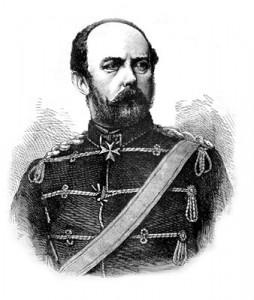 Sir Henry Bartle-Frere