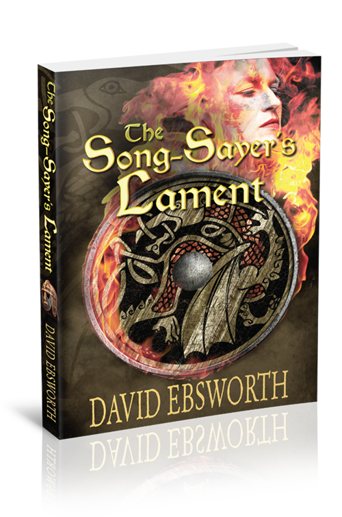 Song Sayer's Lament Book Cover